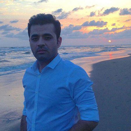 Meisam Ebrahimi 4 Divari دانلود آهنگ میثم ابراهیمی غنچه های سرخ