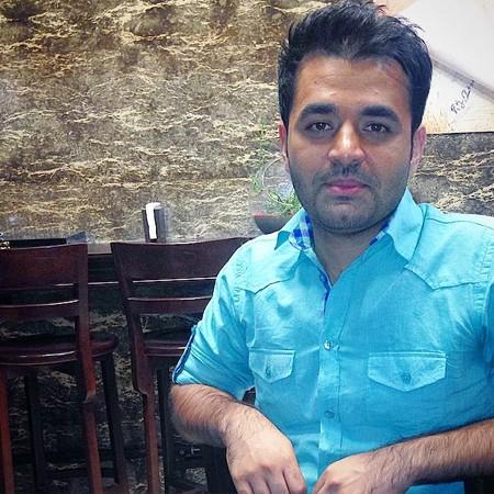 Meysam Ebrahimi Ashk دانلود آهنگ میثم ابراهیمی از غصه می میرم