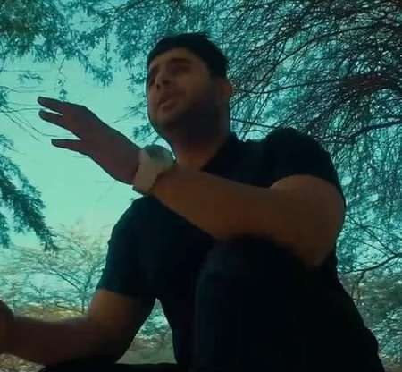 Ali ebrahimi دانلود آهنگ با تو هیجانی ترم