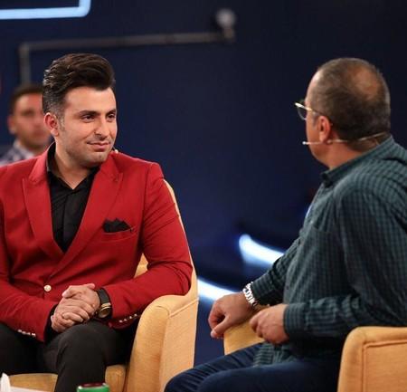 khandevane talischi دانلود آهنگ های علیرضا طلیسچی در برنامه خندوانه ۹۷