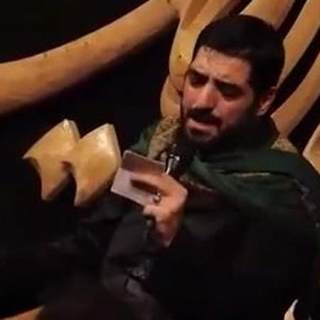 M bani fateme 3 دانلود مداحی جان آقام سنه قربان آقام سید مجید بنی فاطمه