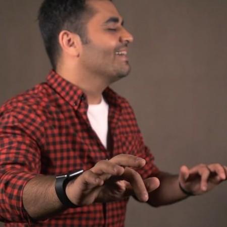 Mebrahimi دانلود آهنگ تیتراژ سریال ریکاوری میثم ابراهیمی