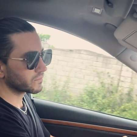 Mohamad Mohebisn Yade To 1 دانلود آهنگ محمد یاد تو