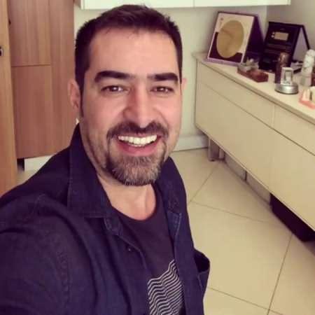 Shahab Hosseini Shahzade roya دانلود آهنگ شهزاده رویا شهاب حسینی