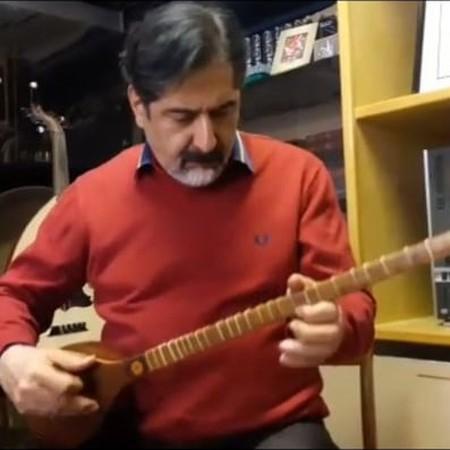 H seraj3905624860943685397853063 دانلود آهنگ مهمان من شو ساعتی حسام الدین سراج
