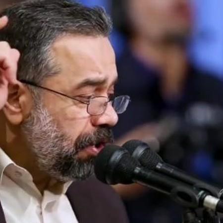 M karimi389562743586273456827432837568475 دانلود مداحی کی گفته من بابا ندارم حاج محمود کریمی