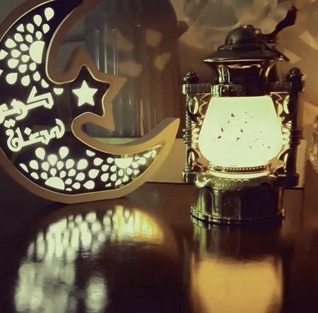 Mah Ramezan395695863582652 دانلود دعای سحر ماه رمضان سید قاسم موسوی قهار