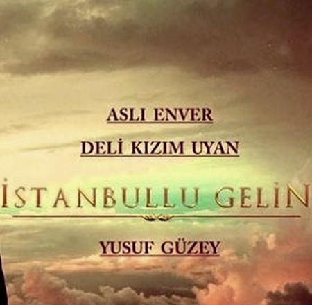 Aroose istanbul835419764018342170571 دانلود آهنگ سندن سورا در سریال عروس استانبول