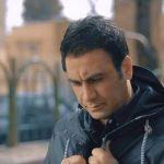 دانلود آهنگ دلم گرفته آسمون سعید شهروز