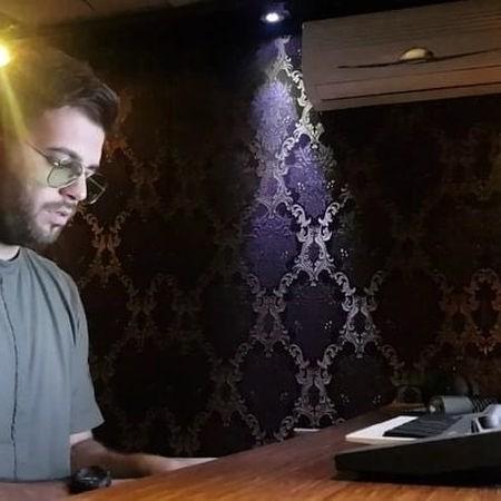 Asef Aria Remix Payatam Man Music fa.com دانلود ریمیکس آصف آریا پایتم من