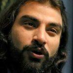 دانلود آهنگ میخوام از شما بخونم شما که غریبه هستین ناصر عبداللهی