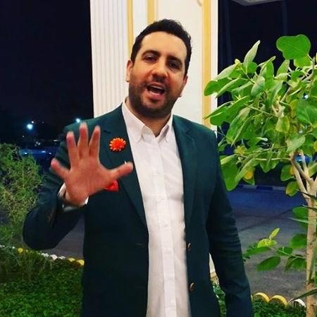 Omid Hajili Delbar Siah Music fa.com دانلود آهنگ دلبر سیاه ناز داره امید حاجیلی