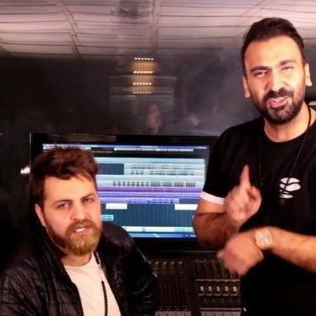 Soroosh Hamoon Shale Meshki Music fa.com دانلود آهنگ سروش هامون شال مشکی