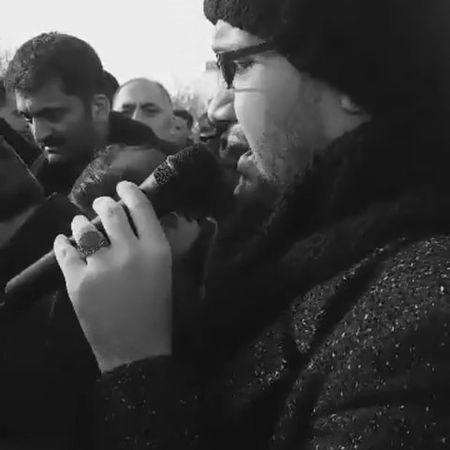 Alireza Esfandiari Ay Ghardash Music fa.com دانلود نوحه دربه درم آی قارداش علیرضا اسفندیاری
