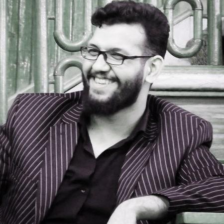 Alireza Esfandiari Ay Yarali Soltanim Music fa.com دانلود نوحه ترکی آی یارالی سلطانیم علیرضا اسفندیاری