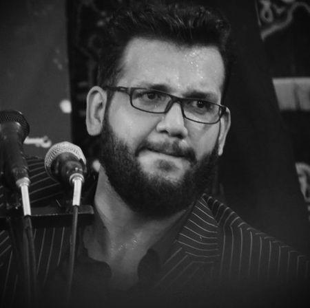 Alireza Esfandiari Mikham Torki Bekhoonam Music fa.com دانلود نوحه میخوام که ترکی بخونم علیرضا اسفندیاری