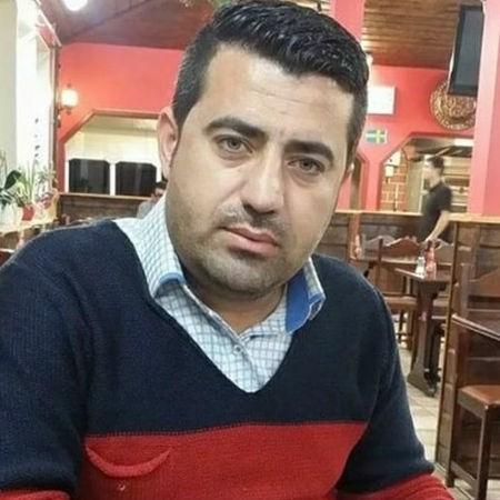 Ayat Ahmadnejad Sakhte Jodaei Music fa.com دانلود آهنگ آیت احمد نژاد سخته جدایی