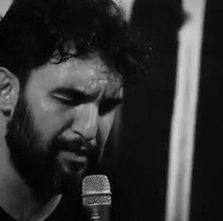 Hamid Alimi Deltangam Bara Lebase Nokarit Music fa.com دانلود مداحی دلتنگم برا لباس نوکریت حمید علیمی