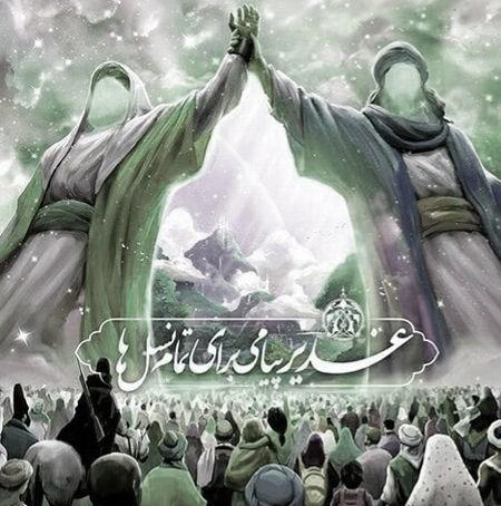 Hasan Kateb Karbalaei Ya Heydar Ya Ali Mola Music fa.com دانلود آهنگ یا حیدر یا علی مولا حسن کاتب الکربلایی