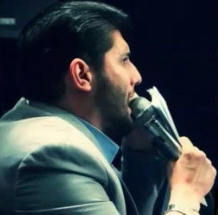 Hossein Sharifi Ghafele Salare Man Music fa.com دانلود نوحه قافله سالار من حسین شریفی