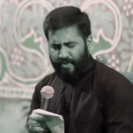 Hossein Taheri Karbala Mikham Music fa.com دانلود نوحه کربلا میخوام حسین طاهری