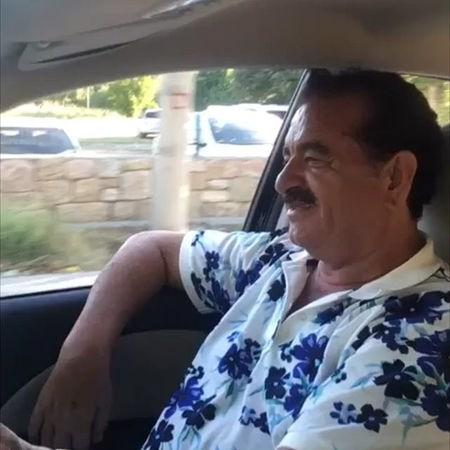 Ibrahim Tatlises Aramam Music fa.com دانلود آهنگ آرامام ابراهیم تاتلیس