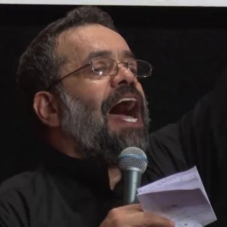 Mahmood Karimi Dir Residam Music fa.com دانلود مداحی به سمت گودال از خیمه دویدم من محمود کریمی