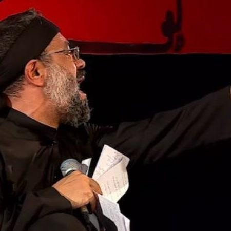 Mahmood Karimi Salame Man Be Hossein Music fa.com دانلود مداحی سلام من به حسین و به کربلای حسین محمود کریمی