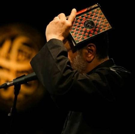 حاج محمود کریمی ارمنیا میان در خونت