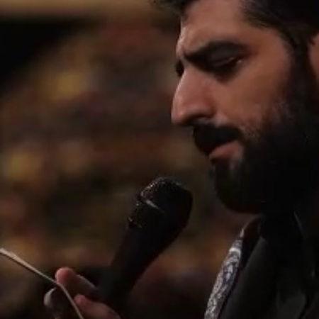 Majid Bani Fateme Dele Bitab Oomade Music fa.com دانلود مداحی دل بی تاب اومده چشم پر از آب اومده مجید بنی فاطمه