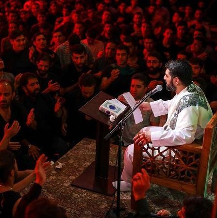 Majid Bani Fateme Seyedati Lavayk Music fa.com دانلود مداحی سیدتی لبیک مجید بنی فاطمه