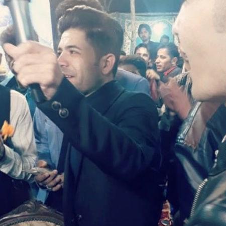 Masoud Jalilian Shekaste Eshghi Music fa.com دانلود آهنگ مسعود جلیلیان محبوب