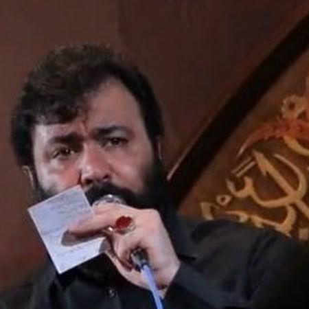 Mehdi Akbari Manam Ye Nokaram Music fa.com دانلود مداحی یا امام حسین منم یه نوکرم مهدی اکبری