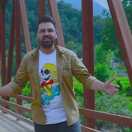 Mehrad Darya Toei Music fa.com دانلود آهنگ مهراد دریا تویی