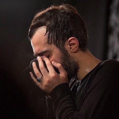 Mohamad Hosein Pouyanfar Man Haram Lazemam Music fa.com دانلود مداحی من حرم لازمم دلم تنگ است محمد حسین پویانفر