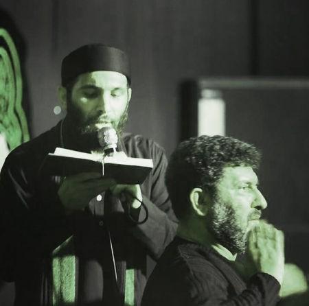 Mohamadhosein Hadadian Khoshbakhti Yani Music fa.com دانلود مداحی خوشبختی یعنی محمد حسین حدادیان