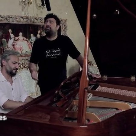 Mohammad Alizade Serial Del Music fa.com دانلود آهنگ تیتراژ سریال دل محمد علیزاده