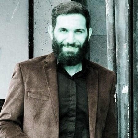Mohammadhossein Hadadian Hafte Dige In Moghe Music fa.com دانلود نوحه هفته دیگه این موقع محمد حسین حدادیان