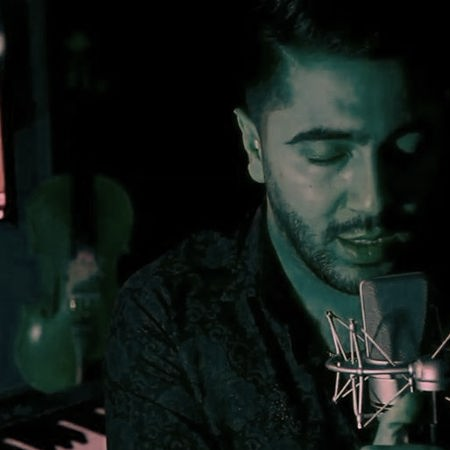 Mohammadreza Zarei Delbare Afsane Music fa.com دانلود آهنگ محمدرضا زارعی دلبر افسانه