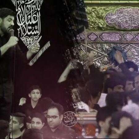 Mojtaba Ramezani Khoda Gharibe Music fa.com دانلود مداحی خدایی خدا غریبه مجتبی رمضانی