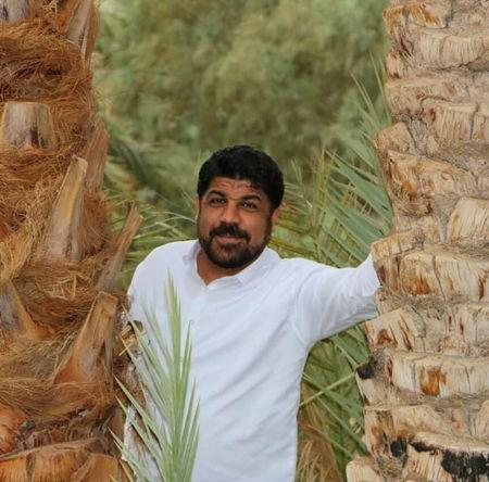 Mojtaba Ramezani Man Ye Nokaram Music fa.com دانلود نوحه من یه نوکر در به درم مجتبی رمضانی