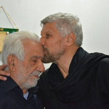 Sadegh Ahangaran Aman Az Dele Zeynab Music fa.com دانلود نوحه امان از دل زینب صادق آهنگران