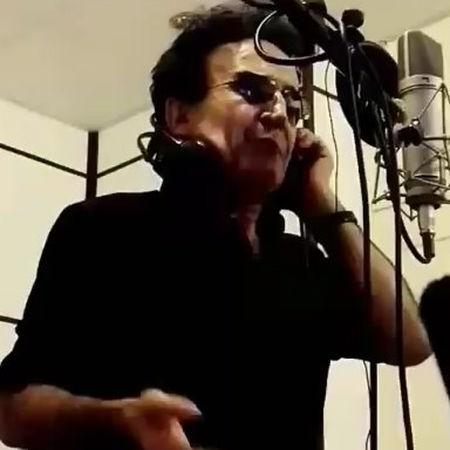 Saeid Porsaeid Veda Music fa.com دانلود آهنگ وداع سعید پورسعید