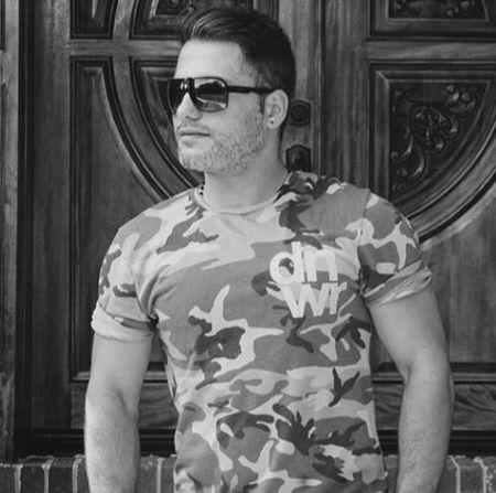 Ahmad Saeidi 835713059137501356103851Music fa.com دانلود آهنگ احمد سعیدی من پایم
