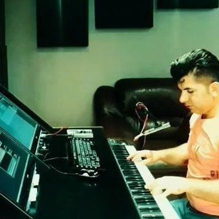 Ali Razaghi Ey Falak Music fa.com دانلود آهنگ ای فلک خسته شدم مرغ پر بسته شدم علی رزاقی