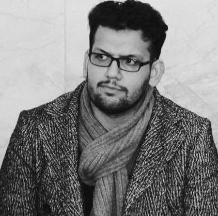Alireza Esfandiari Khoshbakhti Yani Music fa.com دانلود نوحه خوشبختی یعنی علیرضا اسفندیاری