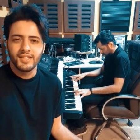 Alireza Javid Ghadam Ghadam Music fa.com دانلود آهنگ قدم قدم علیرضا جاوید