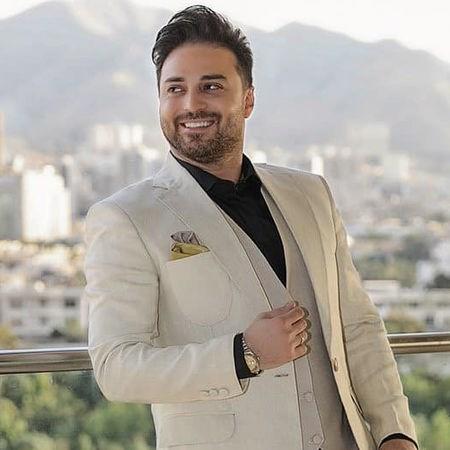 Babak Jahanbakhsh Paeiz Music fa.com دانلود آهنگ پاییز بابک جهانبخش