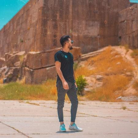 Danial Hendiani Remix Dokhtare Khejalati Music fa.com دانلود آهنگ دختر خجالتی از دانیال هندیانی ریمیکس