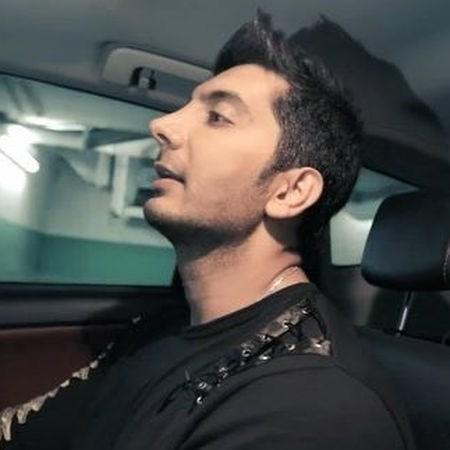 Farzad Farzin Khoda Mano Bebin Music fa.com دانلود آهنگ فرزاد فرزین خدا منو ببین